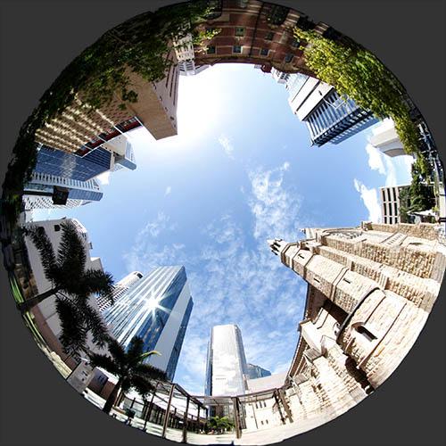 Brisbane City QLD